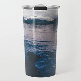 Lake in the Sky II Travel Mug