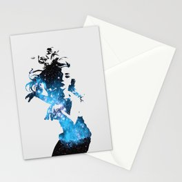'I'm gonna be a star' Stationery Cards
