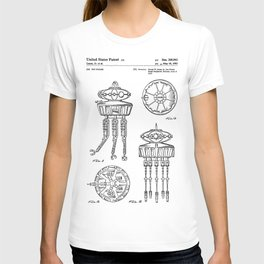 Imperial Probe T-shirt