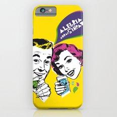 Alegria  iPhone 6s Slim Case