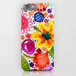 calypsooo iPhone Case