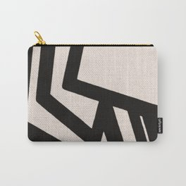 Feet in the Sand Carry-All Pouch