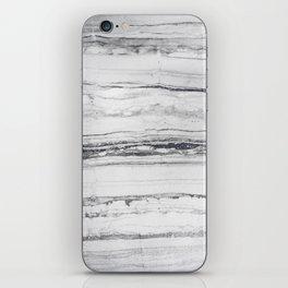 Rare marble iPhone Skin