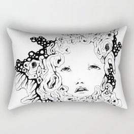 Work It Out Rectangular Pillow