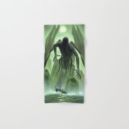 The Call of Cthulhu Hand & Bath Towel