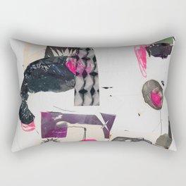 rebefo, teraf dan tweeneb Rectangular Pillow