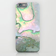 Shell Texture iPhone 6 Slim Case