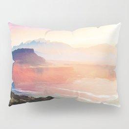 Sunrise Grandeur #society6 #decor #buyart Pillow Sham