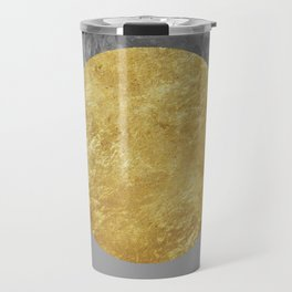 Golden Circle Travel Mug