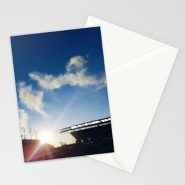 Lincoln Financial Field Stationery Cards