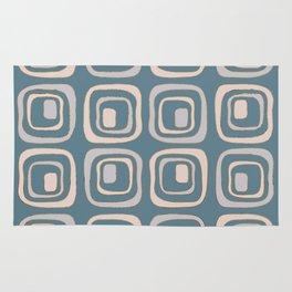 Blueprint Pattern N6 Rug