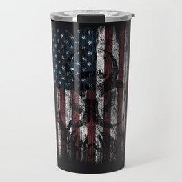 Infection USA Travel Mug