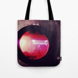 Broken Furnace - Positive Spin Tote Bag