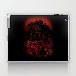 WOLFTHRONE Laptop & iPad Skin
