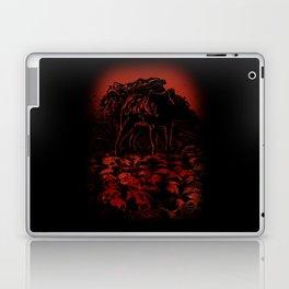 WOLFTHRONE Laptop & iPad Skin