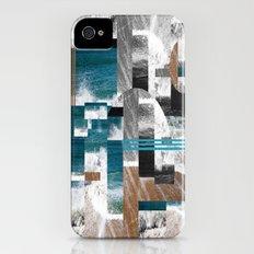 surf Slim Case iPhone (4, 4s)