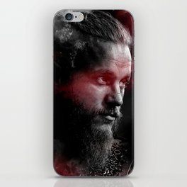 Odin Gave His Eye iPhone Skin