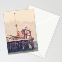 Brighton Palace Pier Stationery Cards