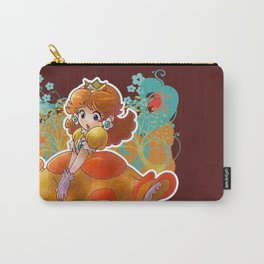 Princess Daisy Carry-All Pouch