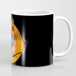 city music  Coffee Mug