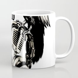 Culture Vultures Coffee Mug