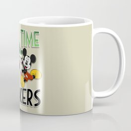 SNEAKERS TIME Coffee Mug