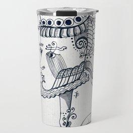 The Nobleman Travel Mug