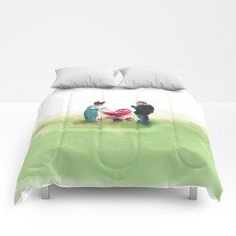 Nois Comforters