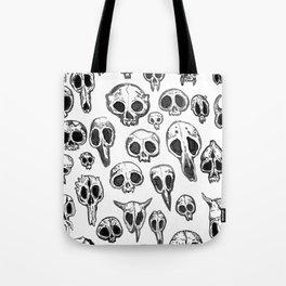 bestiary Tote Bag