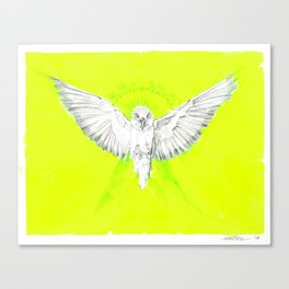 Home Free Canvas Print