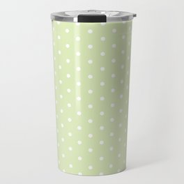 Pretty and Green Travel Mug