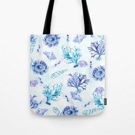 Sea Life Tote Bag
