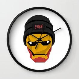Lance Butters x Genetikk Wall Clock