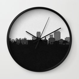 City Skylines: Montgomery Wall Clock