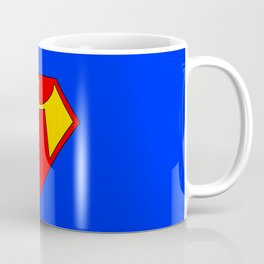 Infoman Coffee Mug