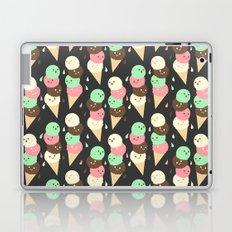 Ice Cream Social Laptop & iPad Skin