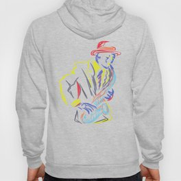 Saxophone Saxophonist Instrument Jazz Marching Hoody