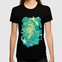 Not So Wicked T-shirt