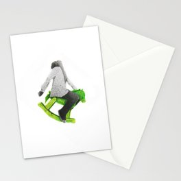 Untitled 01 Stationery Cards