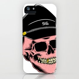 S6 Tee iPhone Case
