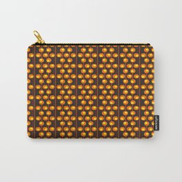 70's Wallpaper Carry-All Pouch