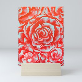 Rosettes Mini Art Print