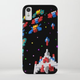 Inside Galaga iPhone Case