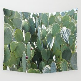 Prickly Jungle Wall Tapestry