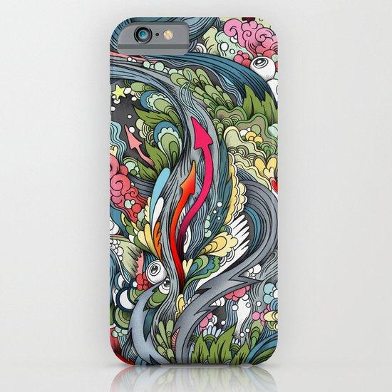 grigri iPhone & iPod Case