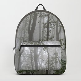 Great Smoky Mountains National Park - Forest Fog Adventure II Backpack