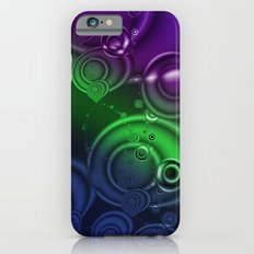 pattern -38- Slim Case iPhone 6s