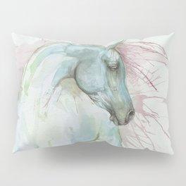 Arabian horse Pillow Sham