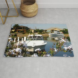 For the Rich & Famous - Paynesville Rug