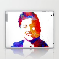 Jensen Laptop & iPad Skin